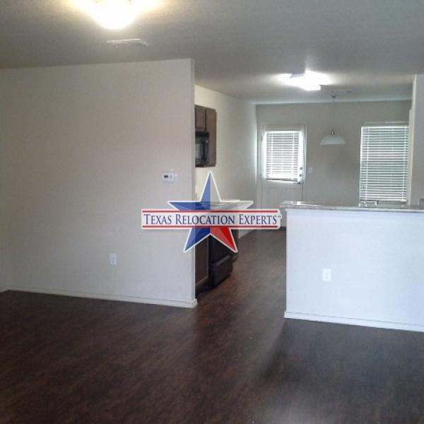 Move-in condition, Four BR 2.50 BA