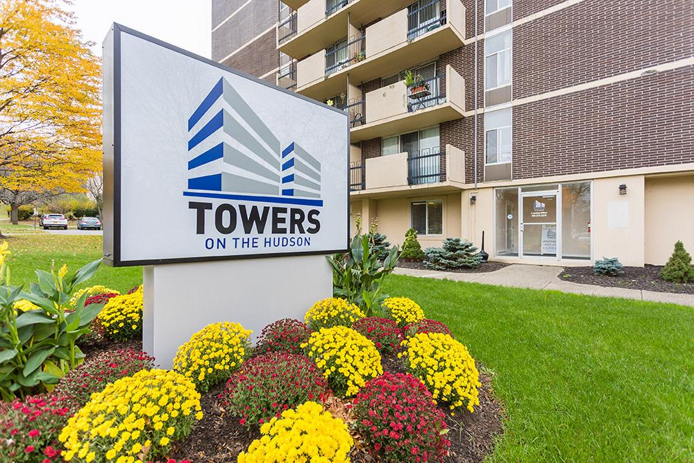 Towers on the Hudson Apartments photo #1