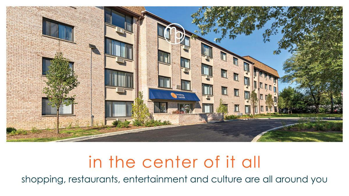 Apartments For Rent In Mount Greenwood Il