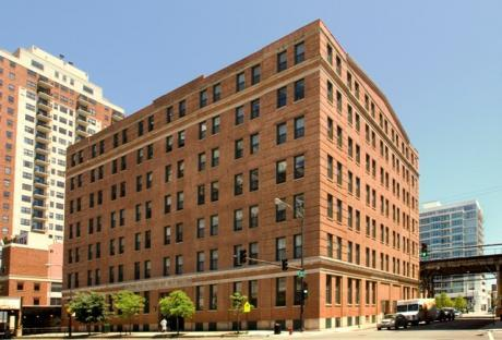 Carriage House Lofts Apartments photo #1