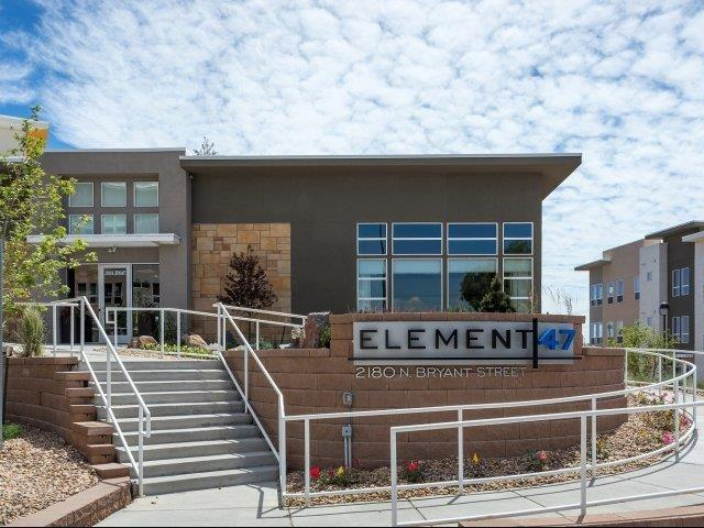 Element 47 by Windsor Apartments photo #1