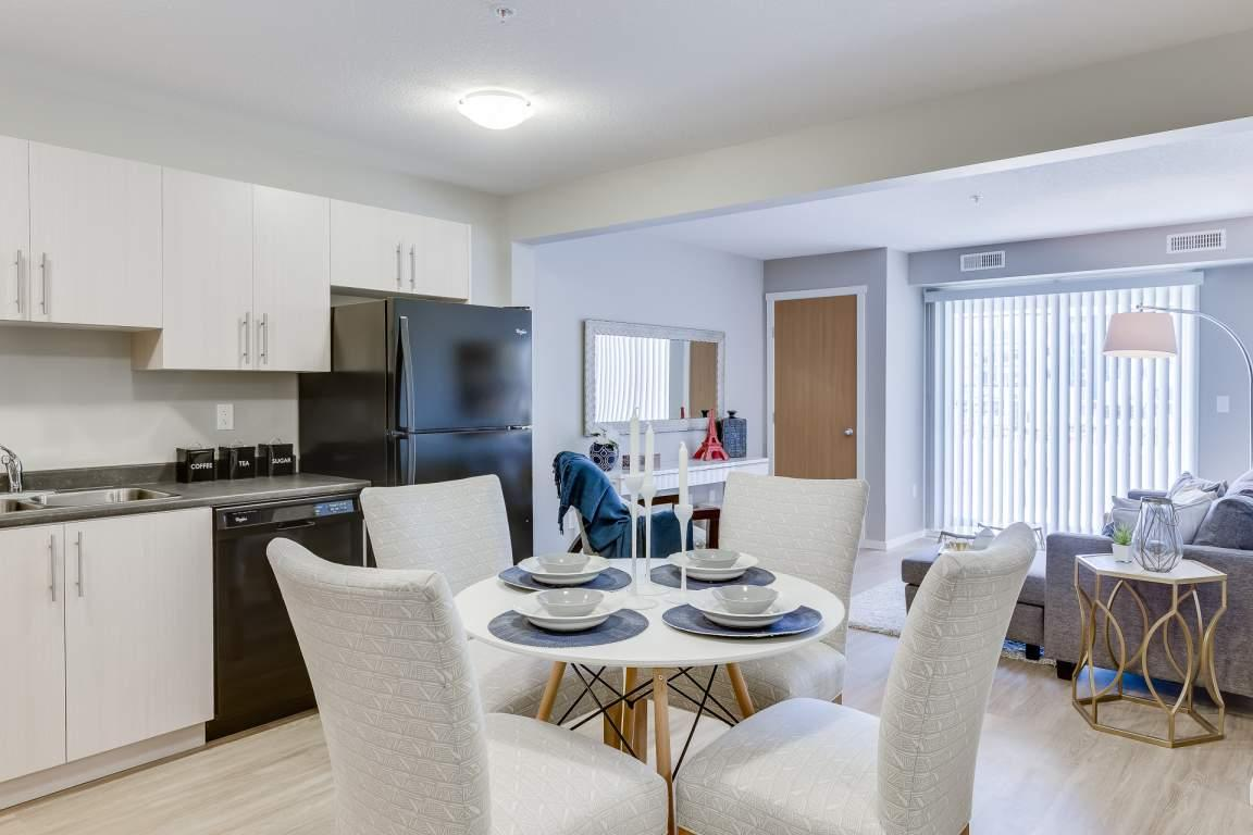 Pet Friendly 2 Bedroom 1 Bathroom Apartment with In-suite ...