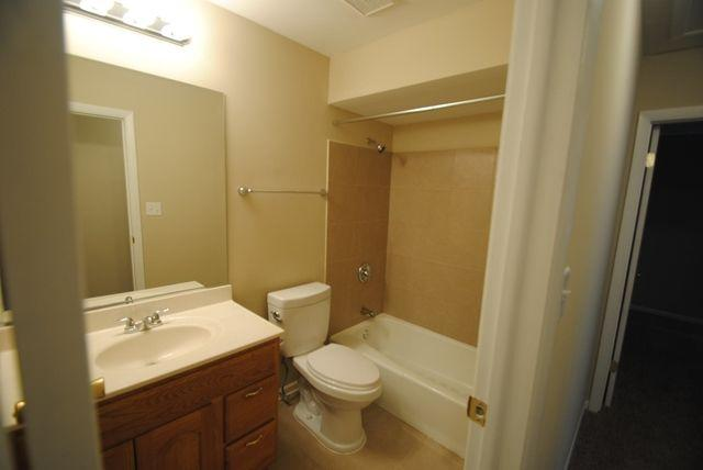 Outstanding Opportunity To Live At The Tinley Park City Club. Pet OK!