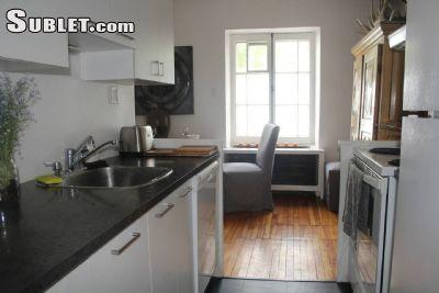 1500 3 bedroom Apartment in Quebec City Area Vieux Quebec