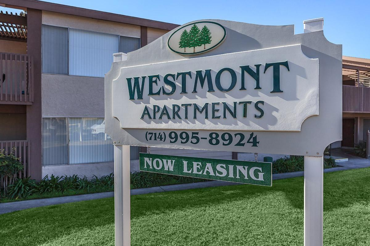 Westmont Apartment Homes photo #1