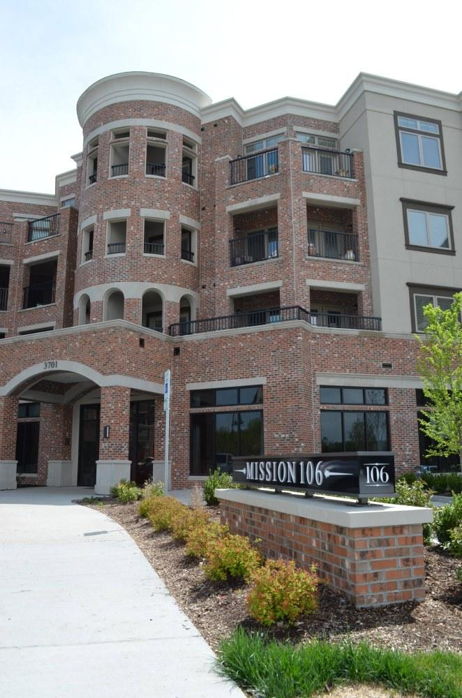 Mission 106 Apartments photo #1