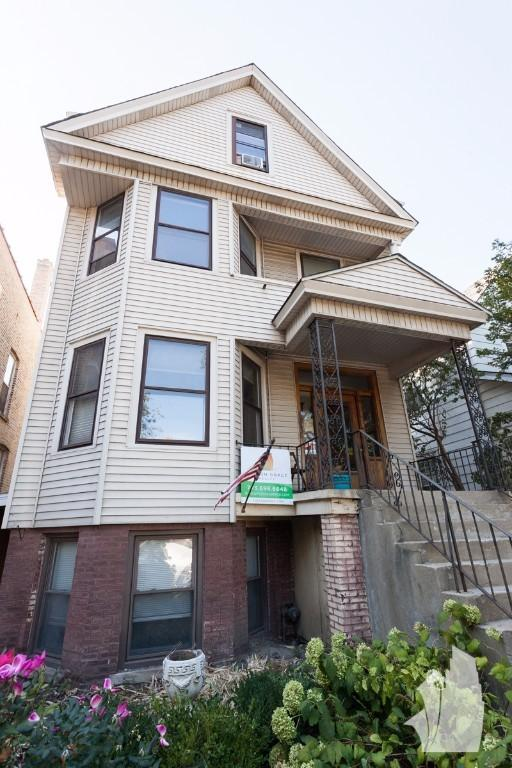 4716 North Campbell Avenue photo #1