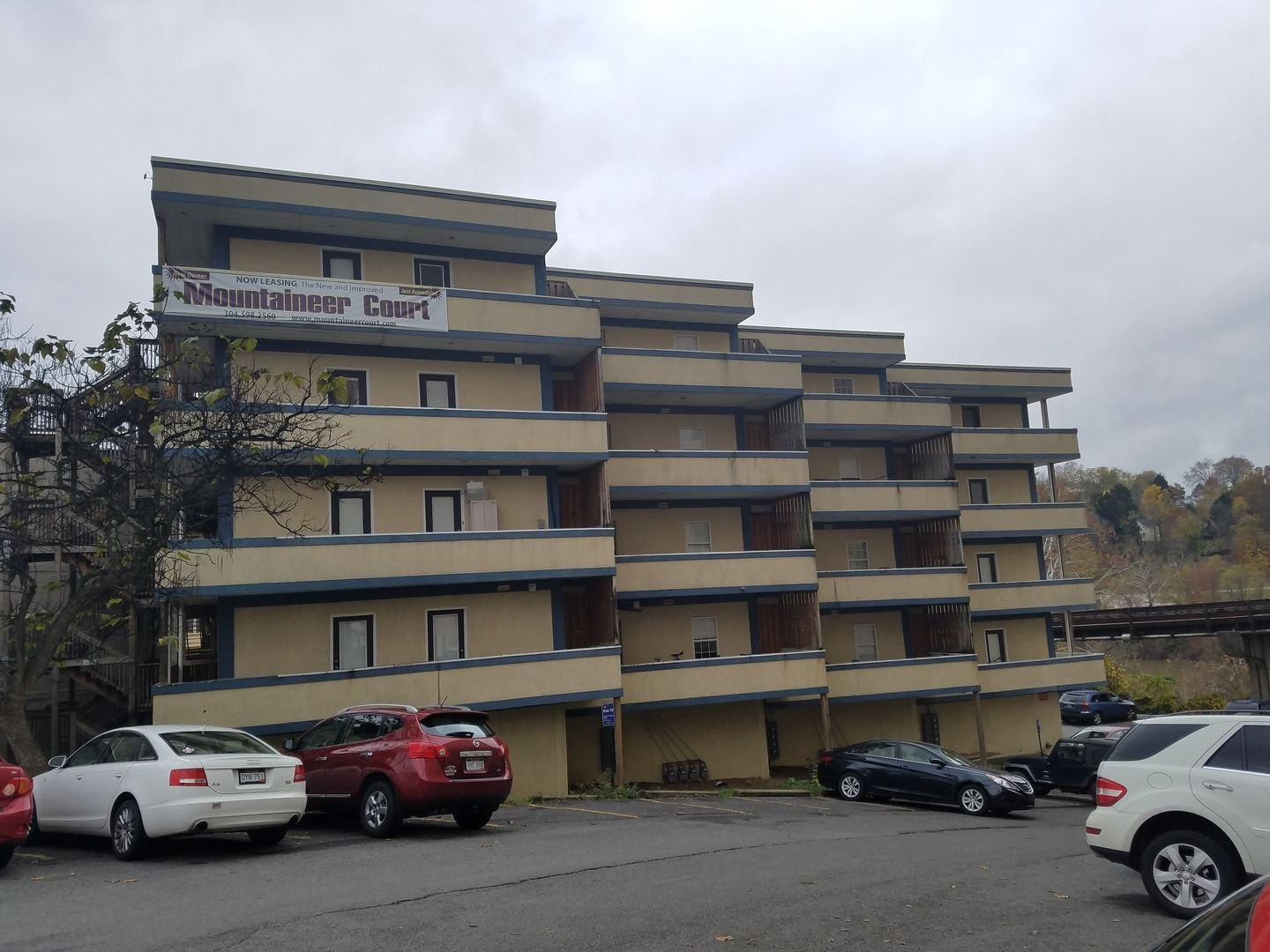 Apartments For Rent Downtown Morgantown Wv
