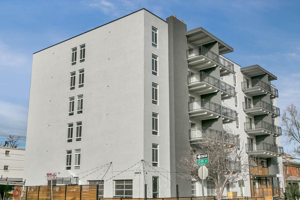 1311 Cook Apartments photo #1