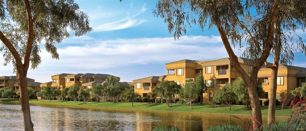 Waterside at Ocotillo by Mark-Taylor Apartments photo #1
