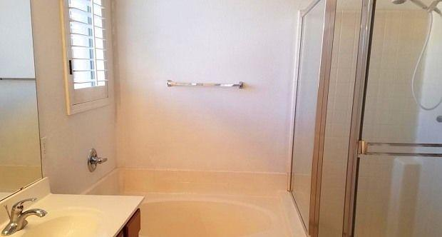 Townhouse for rent in Tempe.