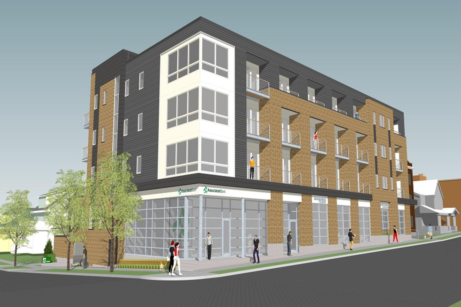 on Monroe - A Boutique Urban Living Community Coming in Spring 2018! photo #1