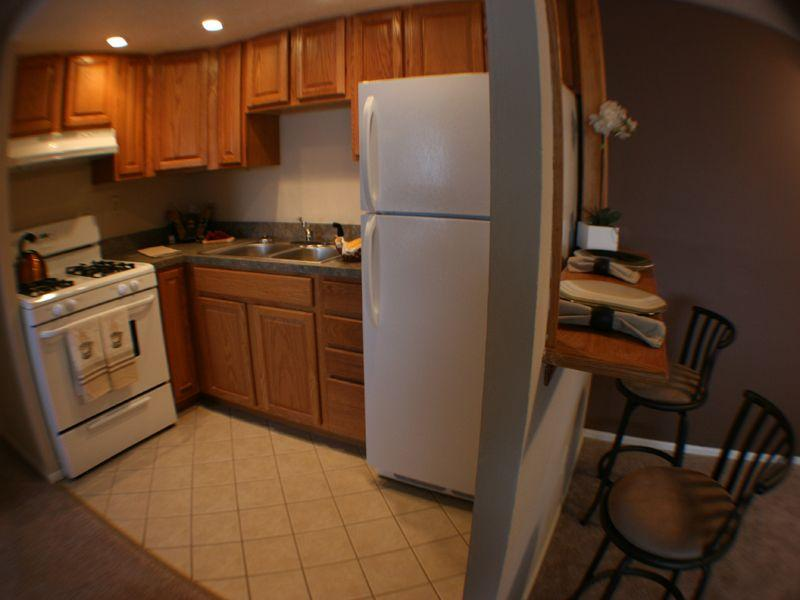 Weeping Cherry Village Apartments photo #1