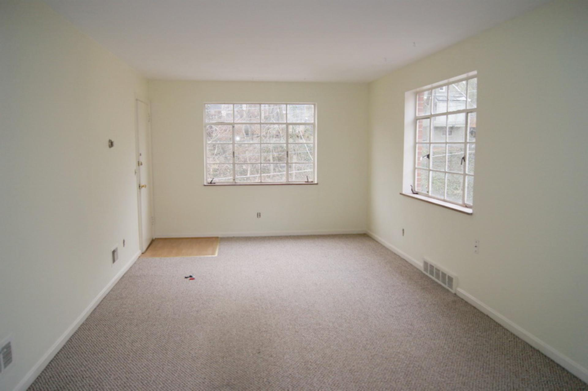 Spacious Two BR apartment in Mt. Lookout | Parking, heat, water and trash...