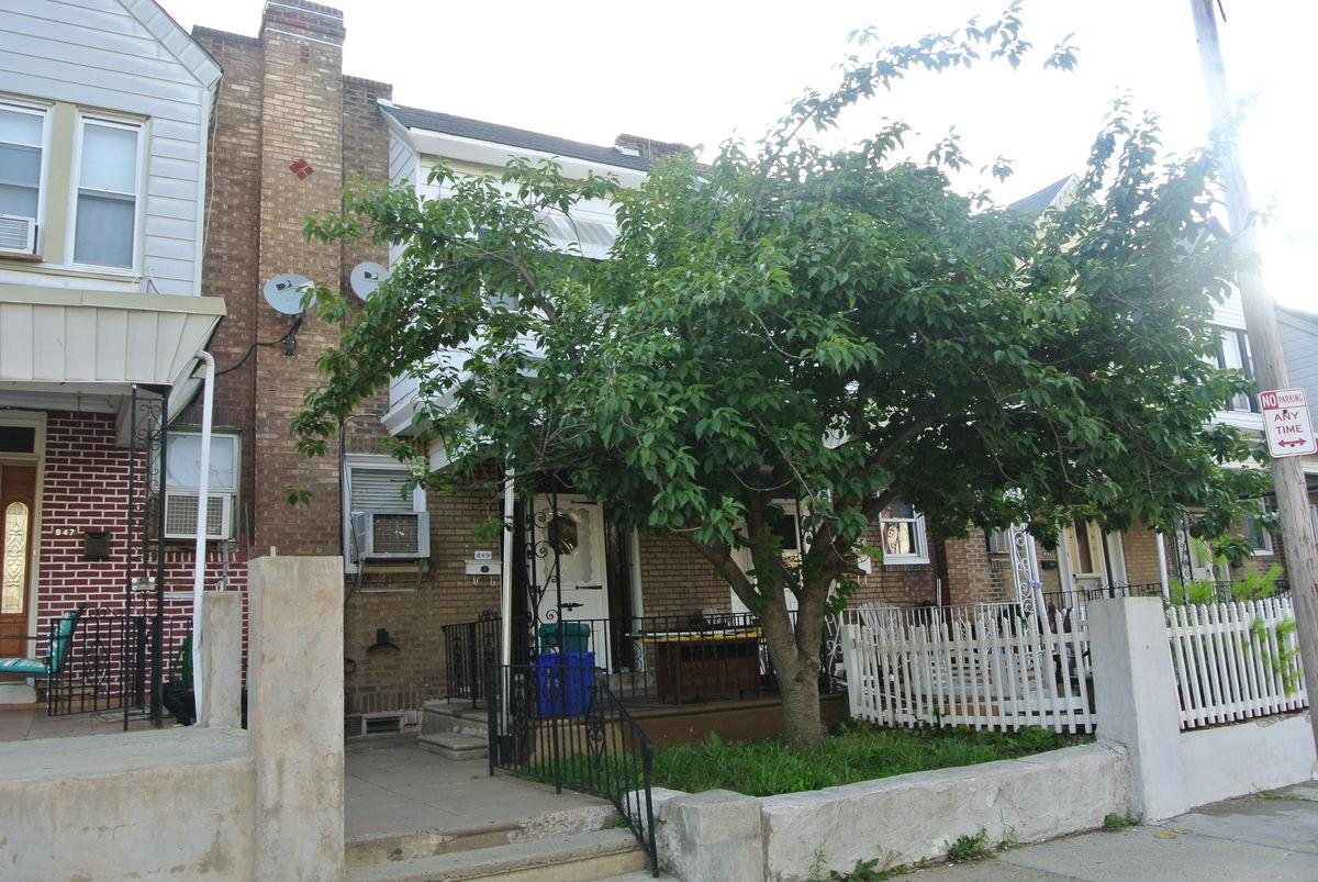 Three BR Rowhome For Rent In Summerdale