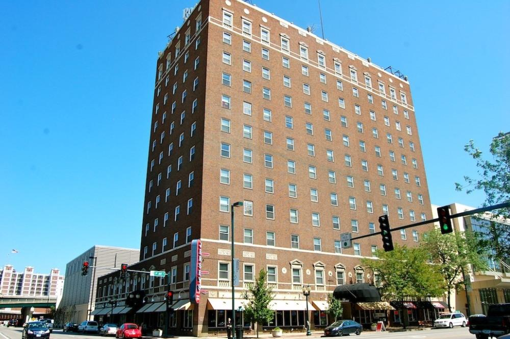 The Roosevelt Apartments photo #1