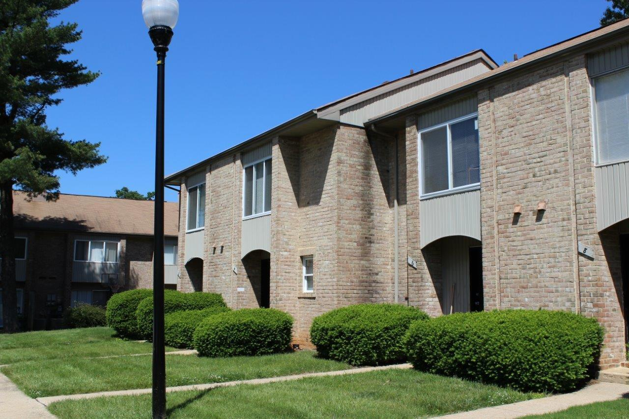 Gwynn Oaks Landing Apartment & Townhomes Apartments photo #1