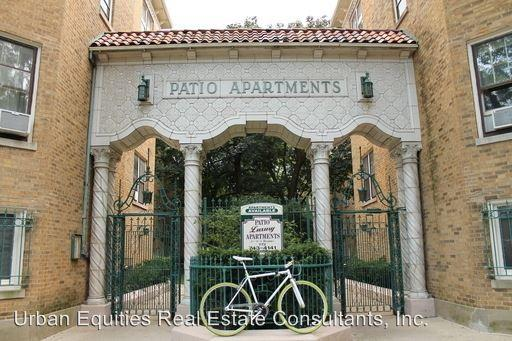 Patio Apartments LLC 6200-48 N. Clark St./1600-24 W. Granville Ave./1601-23 W. Thome Ave. photo #1
