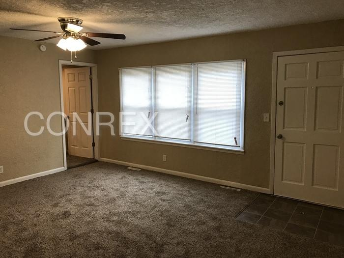 MOVE IN SPECIAL! Unique 4BDR in South KC! Available now!