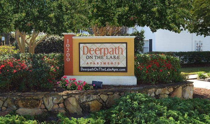Deerpath on the Lake Apartments photo #1