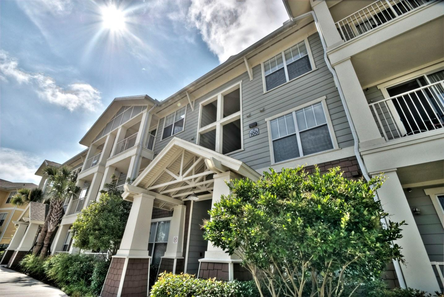 Bartram Park Jacksonville Apartments