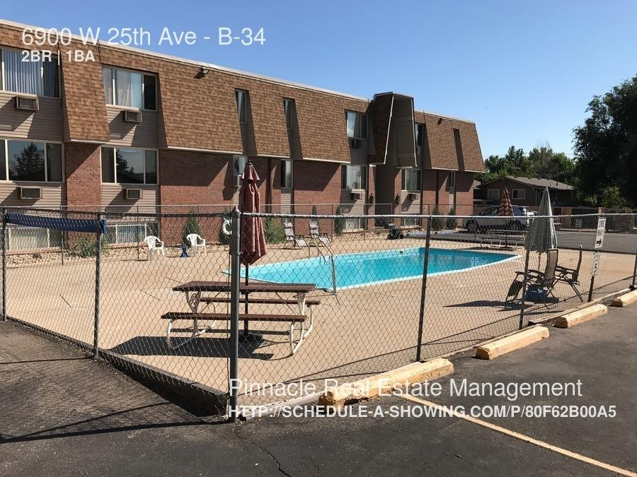 Squire and Duchess Apartments photo #1