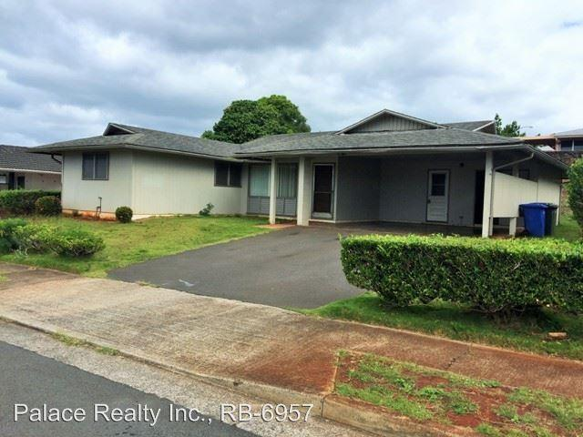 98-135 Puaalii Street photo #1