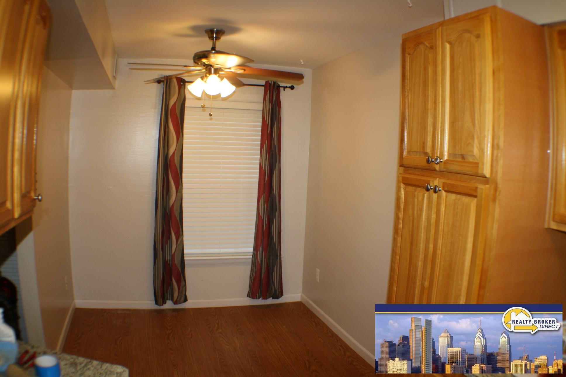 Townhouse in prime location