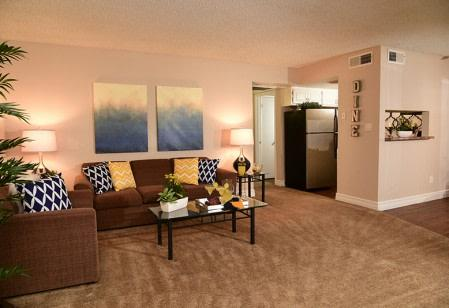 Stonegate Furnished Apartments photo #1