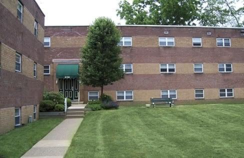 Park Chase Apartments photo #1