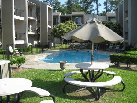 Fountain Woods Apartments photo #1