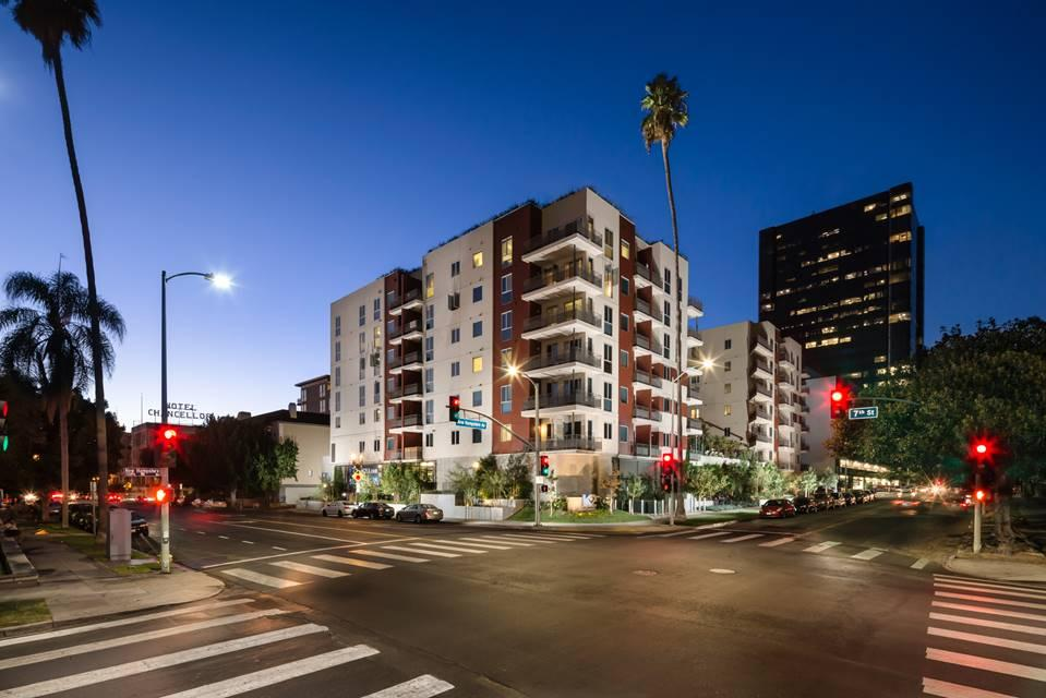 Apartments In Koreatown Los Angeles For Rent