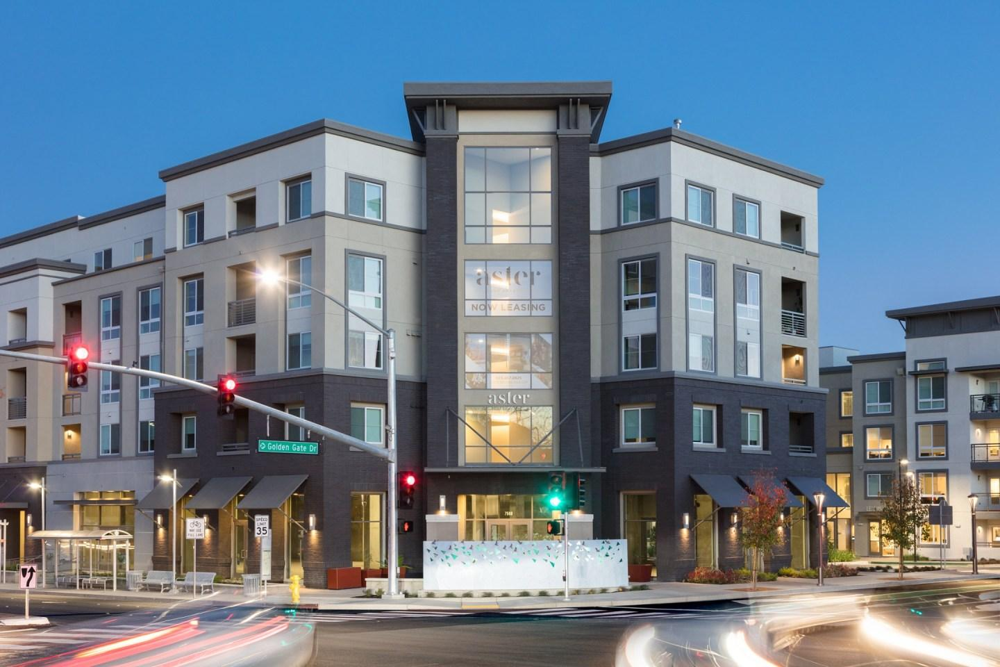 Aster Apartments photo #1