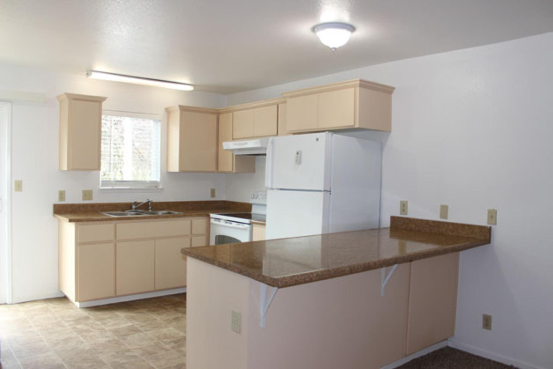 2 bedroom 1 bathroom in Colfax