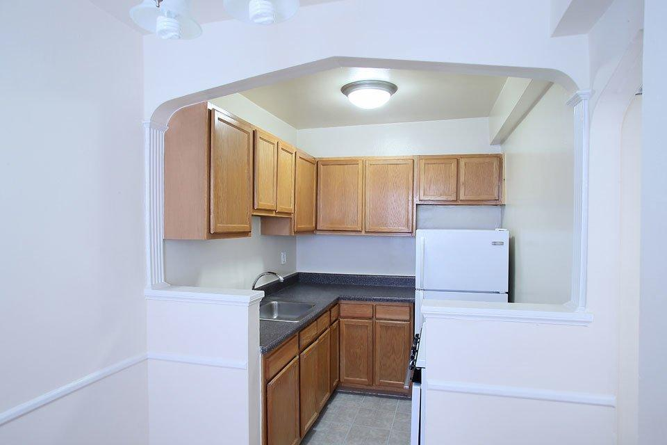 The Normandie Apartments photo #1
