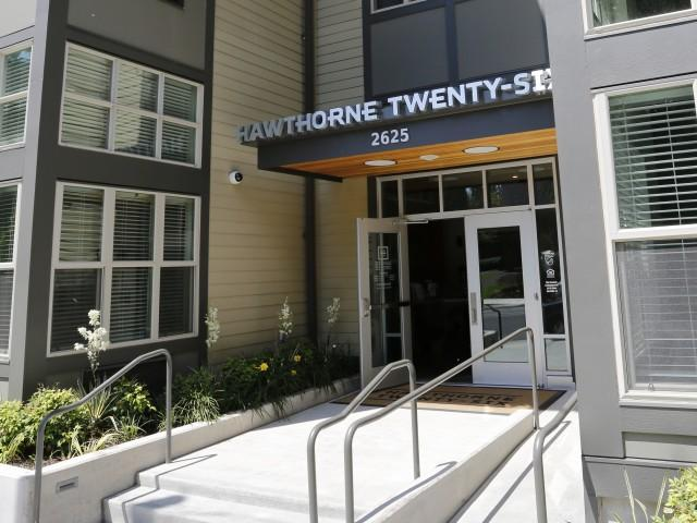 Hawthorne Twenty-Six Apartments photo #1