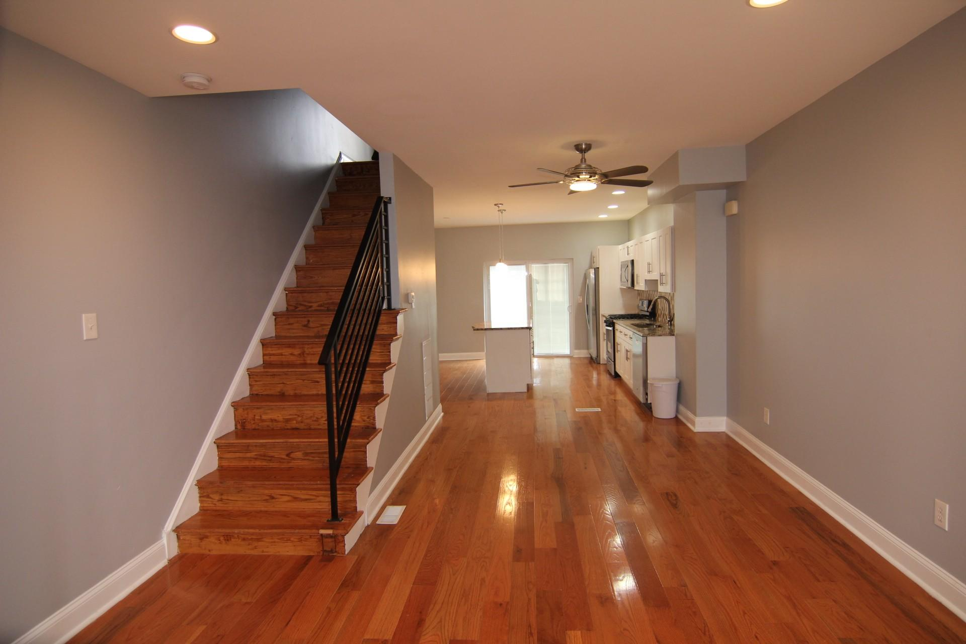 Newly remodeled and ready to go. Will Consider!