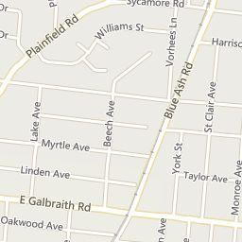 4327 Oakwood Ave photo #1
