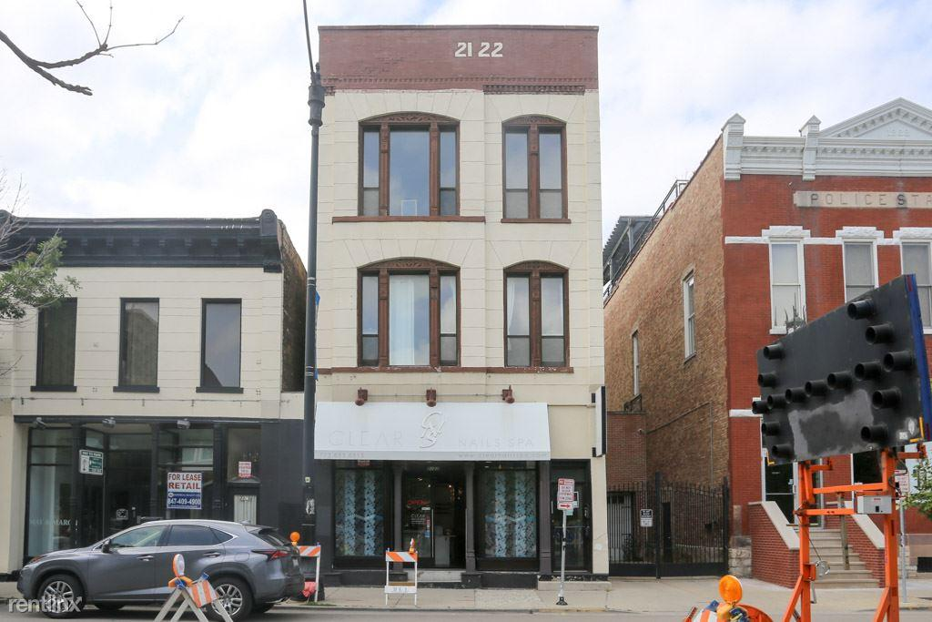 2122 N. Halsted, Unit 2 photo #1