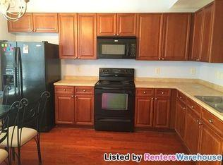 Hermitage Three BR Three BA, Great home built in 2013 one renter till