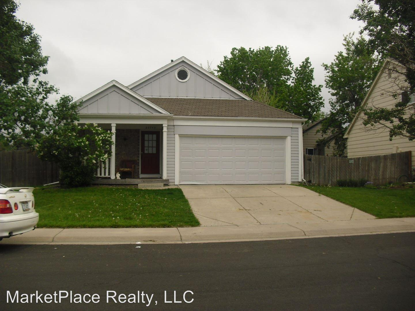 20740 Kelly Place Denver County photo #1