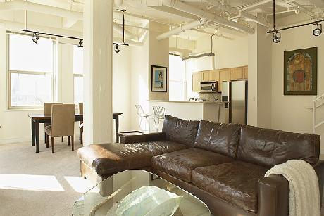 The Lofts at 1835 Arch Apartments photo #1