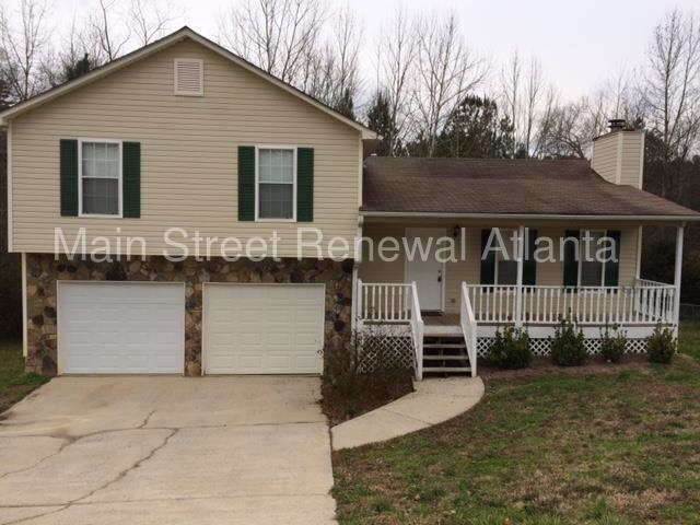222 Campbell Drive photo #1