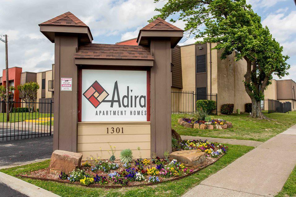 Adira Apartments photo #1