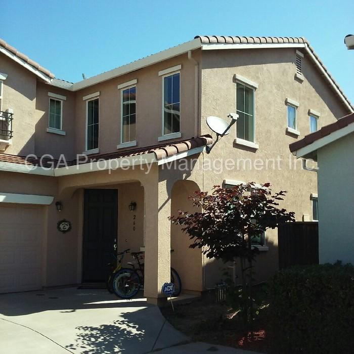 260 Bankside Wy, Sacramento, CA 95835