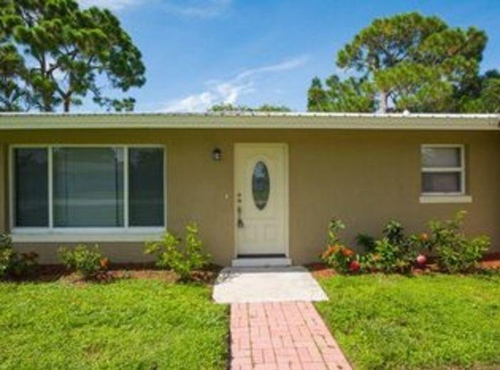 Bright Fort Myers, Two BR, Two BA for rent photo #1