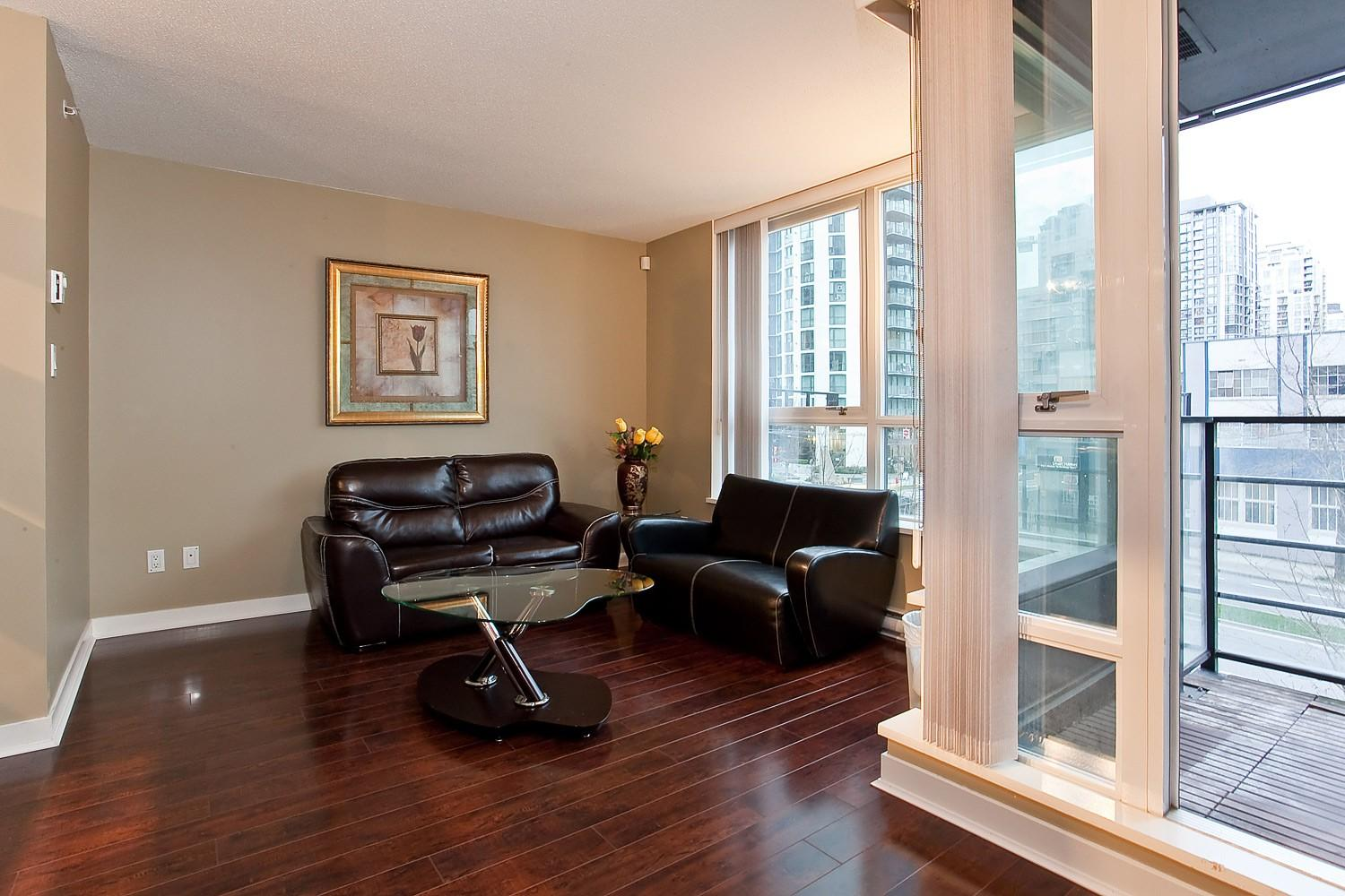 $1187 1 bedroom Apartment in Vancouver Area Yaletown photo #1