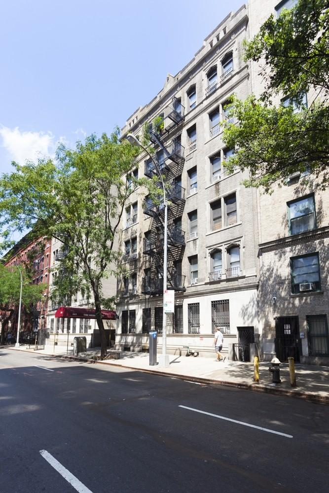 341 West 45th Street Apartments photo #1