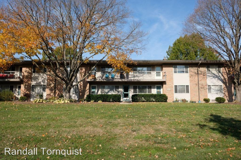 Jersey and Eisenhower Apartments photo #1