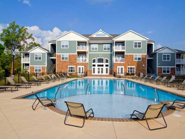 The Haven at Reed Creek Apartments photo #1
